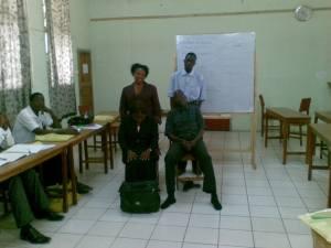 Cftd workshop